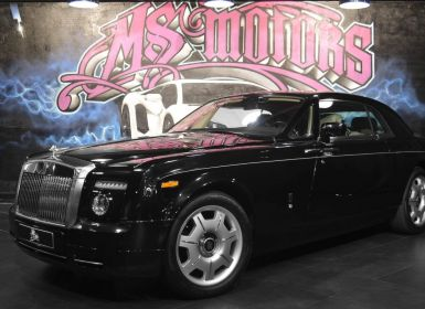 Vente Rolls Royce Phantom COUPE 6.7 V12 460 Occasion