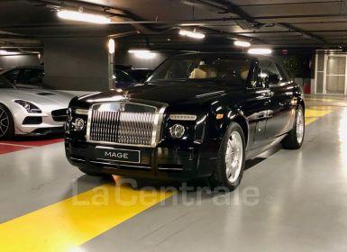 Achat Rolls Royce Phantom Drophead 6.8 V12 460 Occasion