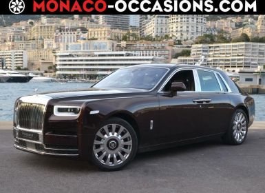Vente Rolls Royce Phantom V12 6.75 Bi-Turbo 571ch Occasion