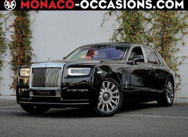 Rolls Royce Phantom V12 6.75 Bi-Turbo 571ch
