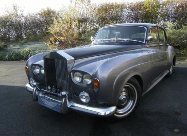 Vente Rolls Royce Silver Cloud III Occasion