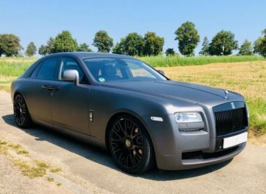 Vente Rolls Royce Silver Ghost Mansory Occasion