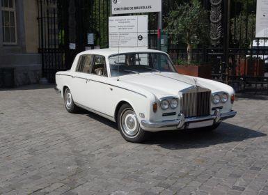 Rolls Royce Silver Shadow Jack Barclay