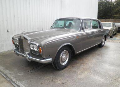 Vente Rolls Royce Silver Shadow LWB  A RESTAURER Occasion