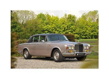 Vente Rolls Royce Silver Shadow Silver Shadow 1 Occasion