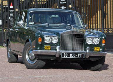Rolls Royce Silver Shadow Silver Shadow I V8 6.75 Occasion