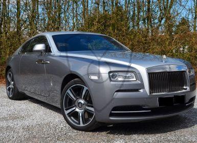 Vente Rolls Royce Wraith 632ch !! 15.900 km !!! Occasion