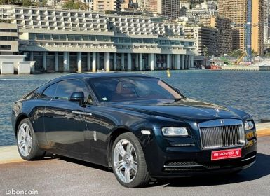 Achat Rolls Royce Wraith ROLLS ROYCE – 31500 kms Occasion