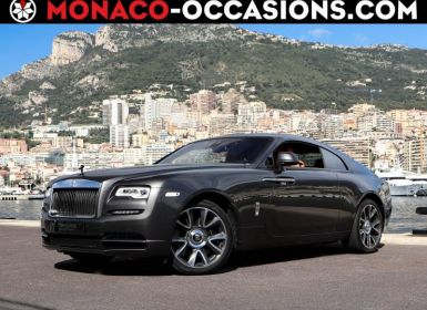 Rolls Royce Wraith V12 632ch Occasion
