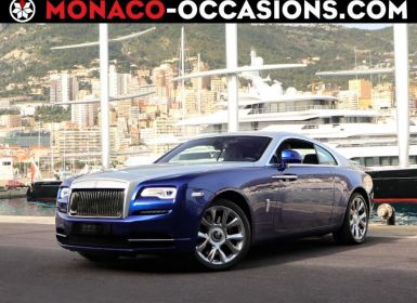 Rolls Royce Wraith V12 632ch