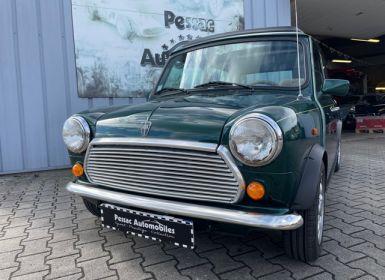 Rover MINI British Open