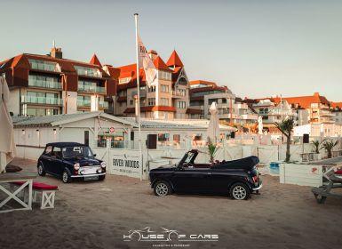 Vente Rover MINI Cooper 1.3 SPI LAMM One-Off Cabriolet LAMM One-Off Cabriolet Occasion