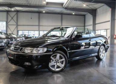 Vente Saab 9-3 2.0 Turbo LPT SE -Cabrio- Leder- verwarmde zetels Occasion