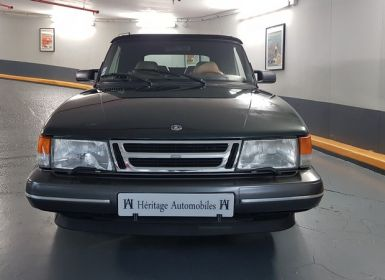 Achat Saab 900 900S Cabriolet 16v 2.0 Turbo 141 Ch Occasion