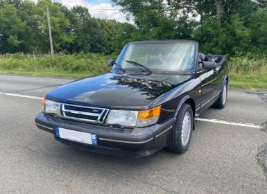 Vente Saab 900 Turbo 1987 Occasion