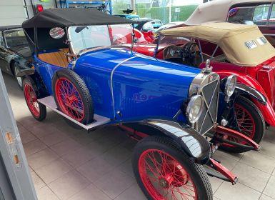 Vente Salmson AL3 1924 Occasion