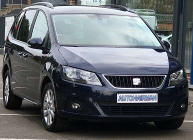 Vente Seat ALHAMBRA 2.0 CR TDi STYLE ADVANCED ÉDITION FULL OPTIONS Occasion