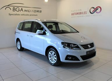 Vente Seat ALHAMBRA 2.0 TDI 150 Start/Stop Style Occasion