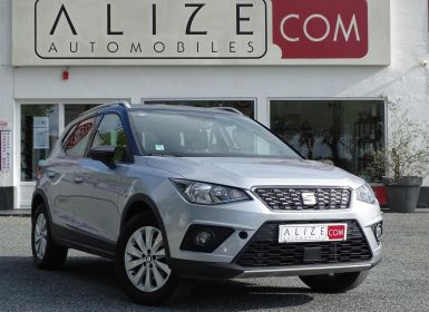 Vente Seat Arona 1.0 EcoTSI - 115 Start&Stop Xcellence Occasion
