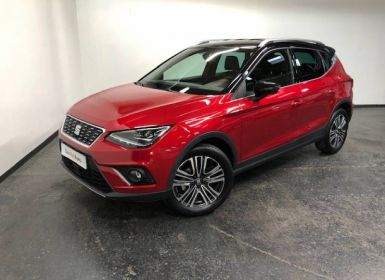 Acheter Seat Arona 1.0 EcoTSI 95 ch Start/Stop BVM5 Xcellence Occasion