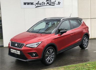 Vente Seat Arona 1.0 ECOTSI 95 CH START/STOP BVM5 Xcellence Occasion