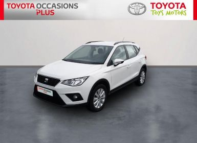 Vente Seat Arona 1.0 EcoTSI 95ch Start/Stop Style Occasion