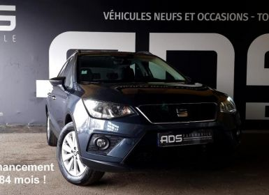 Vente Seat Arona 1.6 TDI 95 CH START/STOP BVM5 Xcellence Occasion