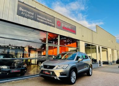 Vente Seat Ateca  1.4 EcoTSI 150ch ACT Start&Stop Xcellence 4Drive Occasion