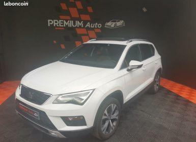 Vente Seat Ateca 1,4 tsi 150cv 4 drive Xcellence 1 ère main Occasion