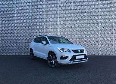 Vente Seat Ateca 1.5 TSI 150ch ACT Start&Stop FR DSG Euro6d-T 117g Occasion