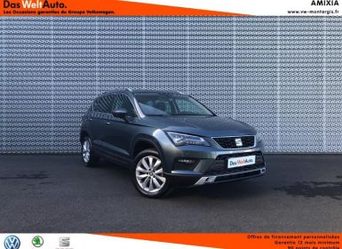 Vente Seat Ateca 1.5 TSI 150ch ACT Start&Stop Style DSG Euro6d-T Occasion