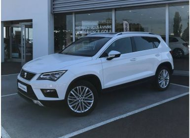 Voiture Seat Ateca 2.0 TDI 150 ch Start/Stop 4Drive Xcellence Occasion