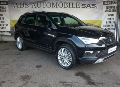 Acheter Seat Ateca 2.0 TDI 150 CH START/STOP 4DRIVE Xcellence Occasion