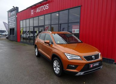 Achat Seat Ateca 2.0 TDI 150ch Start&Stop Style 4Drive Occasion