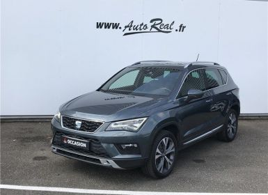 Achat Seat Ateca 2.0 TDI 190 CH START/STOP DSG7 4DRIVE Xcellence Occasion