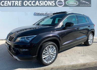 Acheter Seat Ateca 2.0 TDI 190ch Start&Stop Xcellence 4Drive DSG Occasion