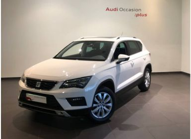 Voiture Seat Ateca BUSINESS 2.0 TDI 150 ch Start/Stop 4Drive Style Occasion