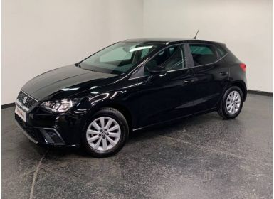 Achat Seat IBIZA 1.0 80 ch S/S BVM5 Style Occasion