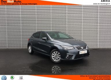 Voiture Seat IBIZA 1.0 EcoTSI 95ch Start/Stop Xcellence Euro6d-T Occasion