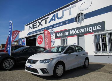 Achat Seat IBIZA 1.6 TDI 80CH START/STOP REFERENCE EURO6D-T Occasion