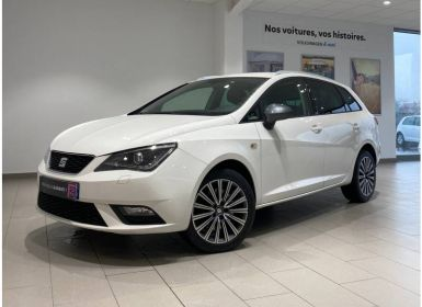 Voiture Seat IBIZA ST 1.4 TDI 105 ch S/S Connect Occasion