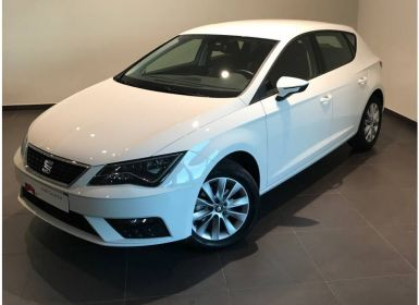 Voiture Seat LEON 1.0 TSI 115 Start/Stop BVM6 Style Occasion