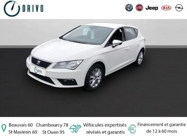 Achat Seat LEON 1.2 TSI 110ch Style Start&Stop Occasion