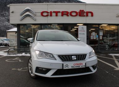 Vente Seat LEON 1.4 ECOTSI 125 START/STOP ACT Xcellence Occasion
