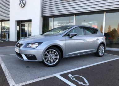 Vente Seat LEON 1.5 TSI 150 Start/Stop ACT DSG7 Xcellence Occasion