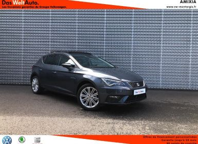 Achat Seat LEON 1.5 TSI 150ch ACT Xcellence DSG7 Occasion