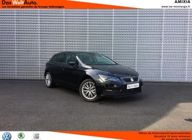 Voiture Seat LEON 1.6 TDI 115ch Urban Advanced Euro6d-T Occasion