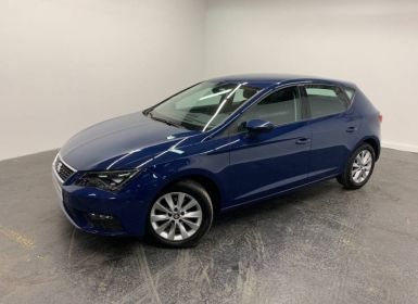 Vente Seat LEON BUSINESS 1.6 TDI 115 Start/Stop BVM5 Style Occasion
