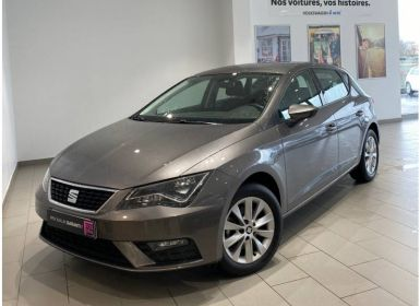 Seat LEON BUSINESS 1.6 TDI 115 Start/Stop Style Occasion