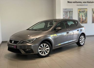 Vente Seat LEON BUSINESS 1.6 TDI 115 Start/Stop Style Occasion